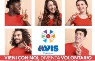 """Nuovo bando Servizio Civile Regionale """"Plasmavis 3.0"""" AVIS di AREZZO cerca un volontario"""